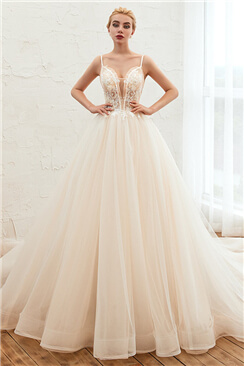 wedding dresses ivory