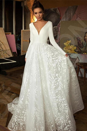 $99 wedding dress