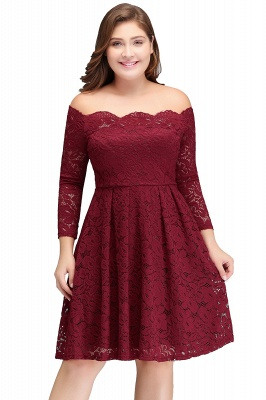 short plus size prom dresses cheap