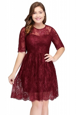 plus size prom dresses cheap